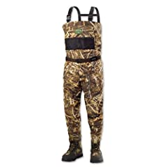 Orvis Waterfowler Sonicseam Wader Sonicseam Wader, Body Size: Large, Boot Size: 9 by Orvis