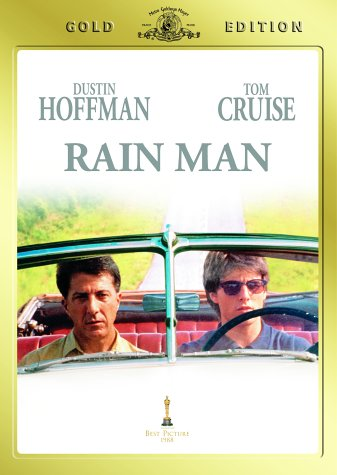 Rain Man (Gold Edition) [2 DVDs]
