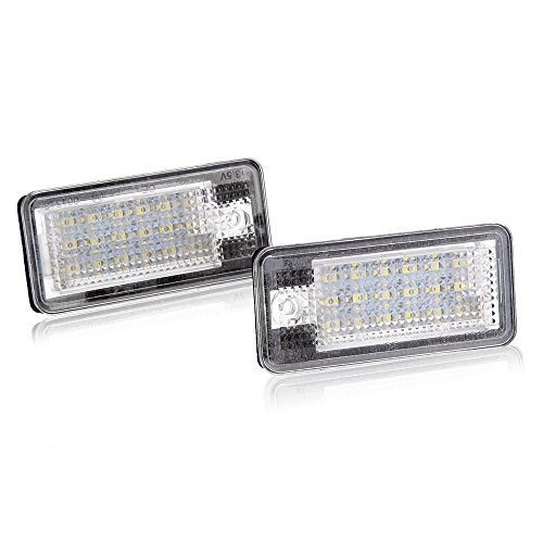 toogoor-2-x-18-smd-led-white-license-plate-light-for-audi-a3-a4-8e