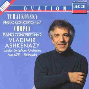 Piano Concerto No. 1 / Chopin: Piano Concerto No. 2 - Amazon.com Music