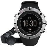 Multifunktionsuhr / Armbanduhr AMBIT2 Sapphire HR mit Herzfrequenzmessung