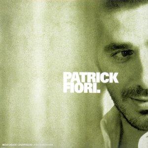 Patrick Fiori - Edition limitée - Digipack vert
