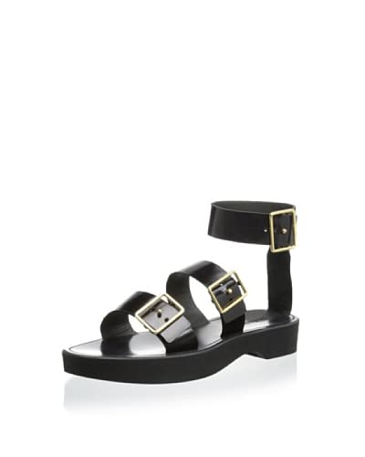 Jil Sander Women's Buckled Sandal