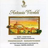 Vivaldi: Gloria; Stabat Mater; O Qui Coeli Terraeque Serenitas