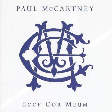 Paul McCartney - Paul McCartney_ Ecce Cor Meum - Zortam Music