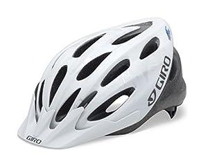 Giro Indicator MTB Helmet White/Silver Unisize 54-61cm