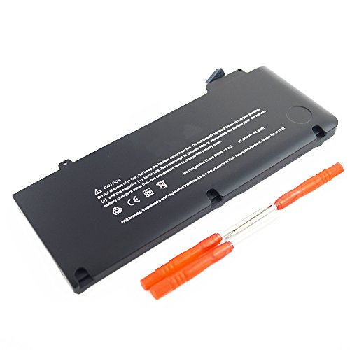 LQM® High quality Laptop Battery for Apple MacBook Pro 13