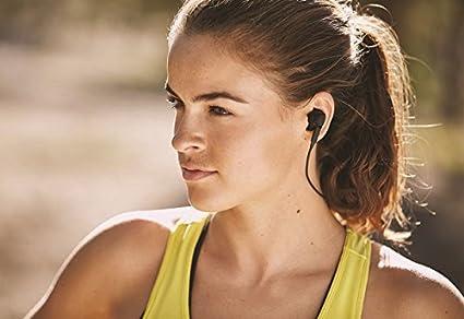 Jabra Sport Pulse Bluetooth Headset