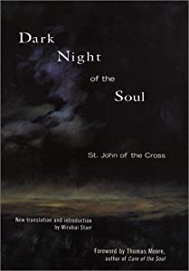 "Cover of ""Dark Night of the Soul"""