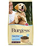 Burgess Sensitive Puppy Turkey and Rice 12.5 Kg