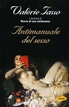 Cover Antimanuale del sesso