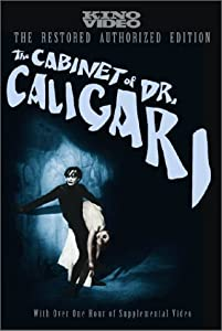 Cabinet of Dr. Caligari (Restored Authorized Edition)