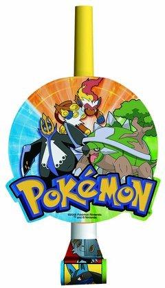 Pokemon Blowouts 8ct - 1