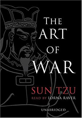 Art of War: The Essential Translation of the Classic Book of Life