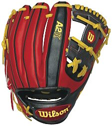 Wilson A2K DATDUDE Brandon Phillips 11.5 Infield Baseball Glove by Wilson