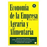 img - for Economia De La Empresa Agraria Y Alimentaria. Precio En Dolares book / textbook / text book