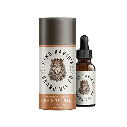 king-davids-beard-oil-co-all-natural-unscented-beard-oil-1-oz