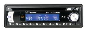 Boss Audio 506CA IN-DASH CD RECEIVER