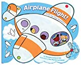 img - for Airplane Flight!: A Lift-the-Flap Adventure book / textbook / text book