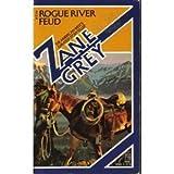 Rogue River Feud (0671680668) by Grey, Zane