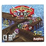 Pirate Poppers Jewel Case