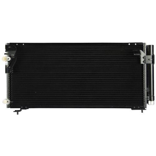 Spectra Premium 7-4967 A/C Condenser