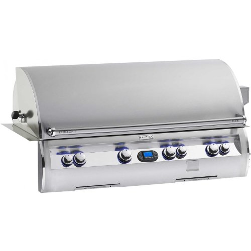 Built In Gas Bbq