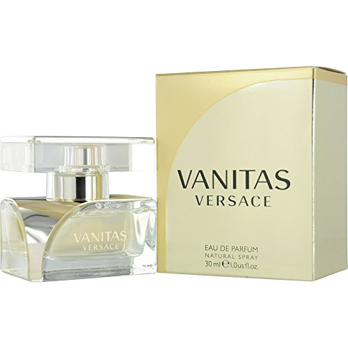 Versace Vanitas Eau de Parfum femme / woman, 30 ml 1er Pack(1 x 30 milliliters)