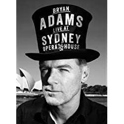 Live at Sydney Opera House [Blu-ray]