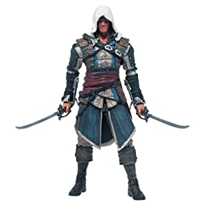 Amazon.com: McFarlane Toys Assassin's Creed Series 1