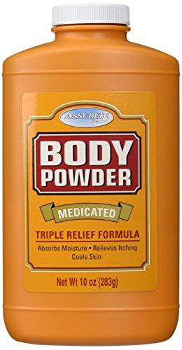 assured-medicated-body-powder-triple-relief-formula-10-oz