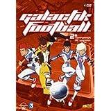 Galactik Football - Season Two - 4-DVD Box Set ( Galactik Football - Entire Season 2 )by Malcolm Douglas