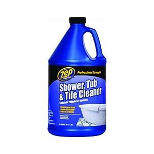 Zep Inc Gal Zep Tub Cleaner Zustt128