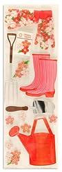 Martha Stewart Crafts Gardening Stickers By The Package