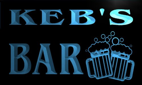 w140203-b-keb-name-home-bar-pub-beer-mugs-cheers-neon-light-sign