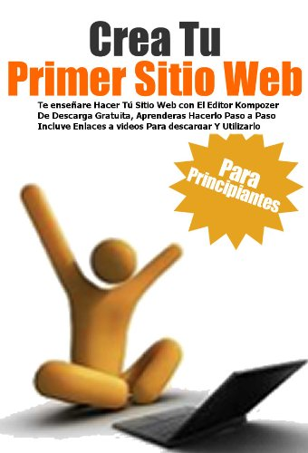 crear-un-sitio-web-facil-paso-paso-spanish-edition