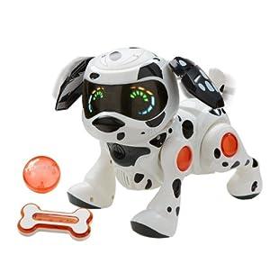 Amazon Uk Zoomer Robot Dog