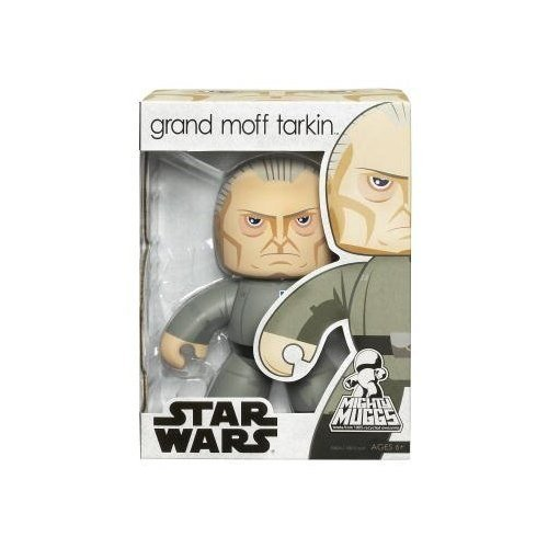 Star Wars Mighty Muggs Series 6 Grand Moff Tarkin Figure