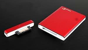 Saitech IT Seagate Goflex Adapter Red