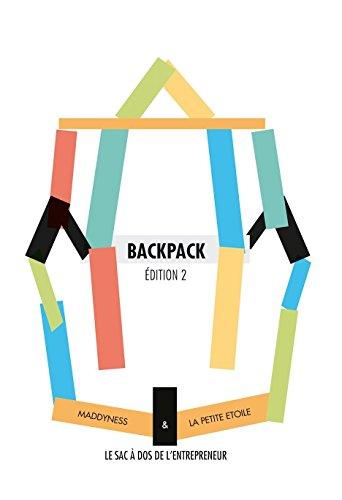 BACKPACK EDITION 2: Se préparer à l'aventure entrepreneuriale !