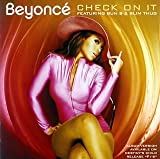 echange, troc Beyonce - Check on It