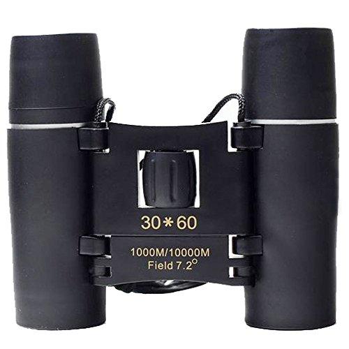 Beileshi 30X Day&Night Vision Folding Mini Telescope Binocular