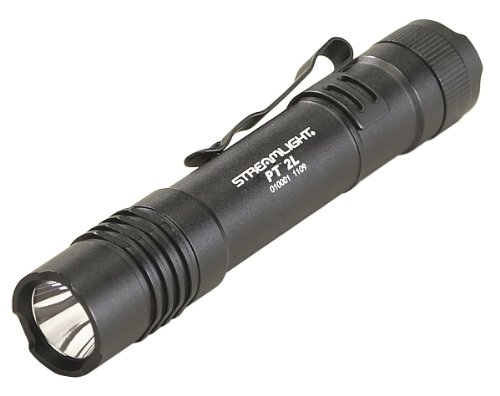 Streamlight Tactical Flashlight, Led, Black, 269/13 L