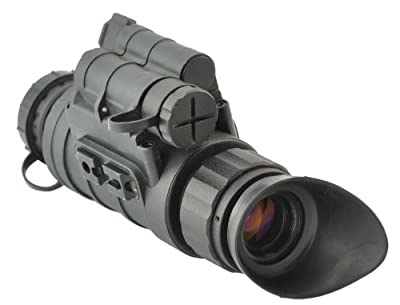 Armasight Sirius-ID Gen 2+ Multi-Purpose Night Vision Monocular Improved Definition