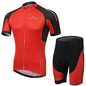 Mens White Black Red Premium Triathlon Singlet Skin Tri Cycling Suit Clothing