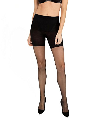 spanx-in-power-line-sheers-firm-control-pantyhose-b-very-black