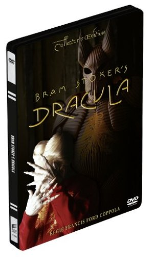 Bram Stoker's Dracula (Steelbook) [Collector's Edition] [2 DVDs]
