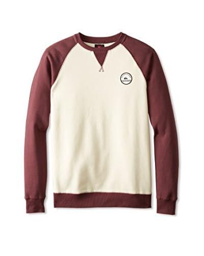 Quiksilver Men's Basalt Sweatshirt