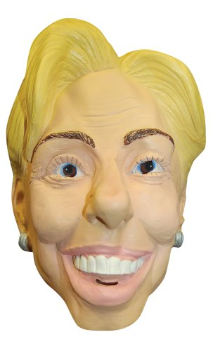 Hillary Clinton Mask - 1