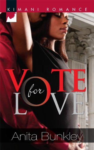 Image of Vote for Love (Kimani Romance)